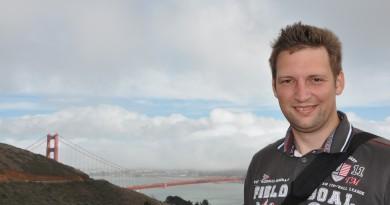 San Francisco goldengate