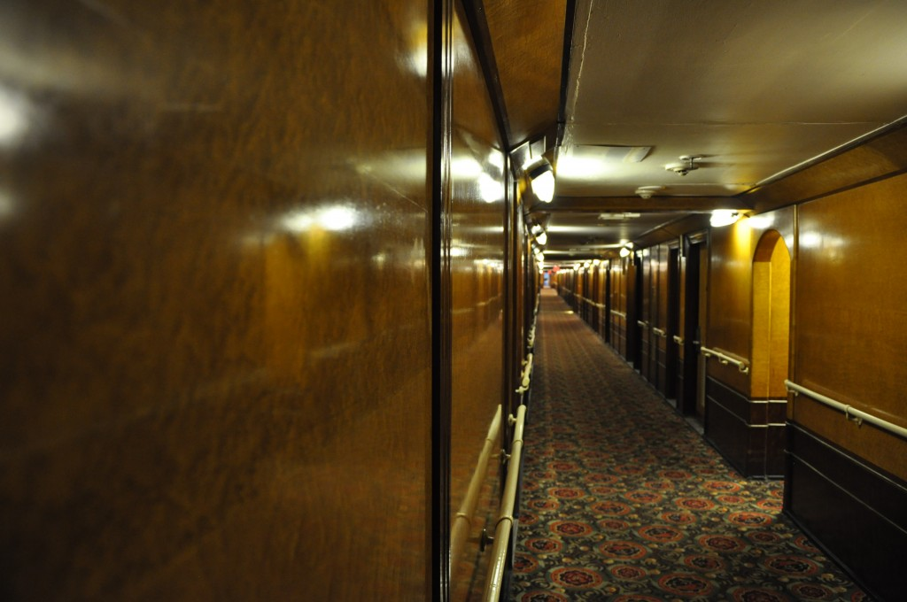 Queen Mary 8