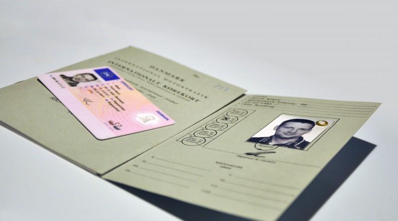 international kørekort i USA