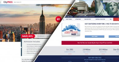 Citypass New York – Rabatkort til New York City