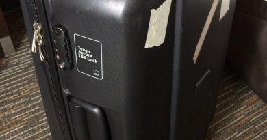 Har du mistet eller er din bagage til USA forsinket, se her hvad du skal gøre